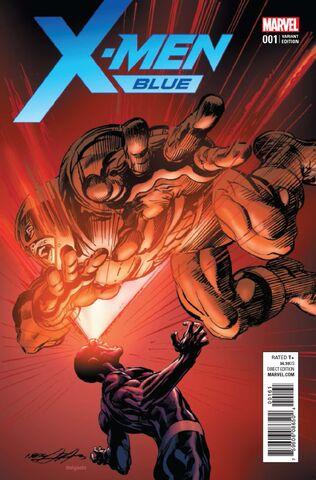 File:X-Men Blue Vol 1 1 Adams Variant.jpg