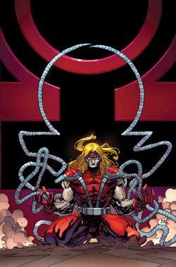 X-Men Gold Vol 2 10 Textless