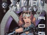 X-Men Movie Prequel: Rogue Vol 1 1