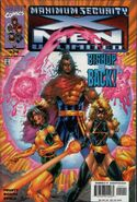 X-Men Unlimited Vol 1 29