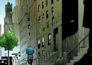 63rd Avenue from House of M Vol 1 2 001