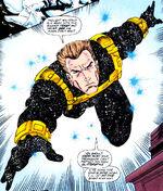 Alexi Jaeger (Earth-928) from X-Men 2099 Vol 1 14 0001