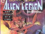 Alien Legion: One Planet at a Time Vol 1 3
