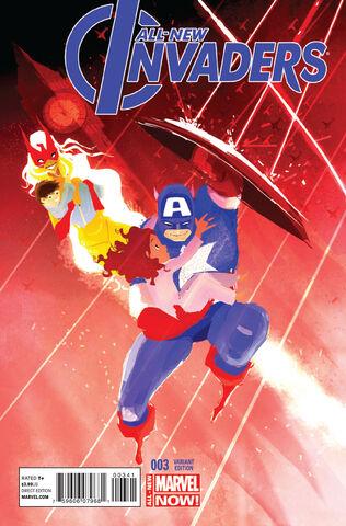 File:All-New Invaders Vol 1 3 Captain America Team-Up Variant.jpg