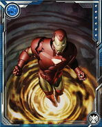 Anthony Stark (Earth-616) from Marvel War of Heroes 003