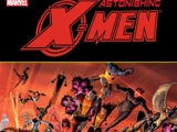 Astonishing X-Men by Joss Whedon & John Cassaday Ultimate Collection Vol 1 2