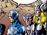Avengers (Earth-95126)