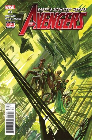 Avengers Vol 7 3