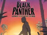 Black Panther: Long Live The King Vol 1 2