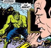 Bruce Banner (Earth-616) and Namor McKenzie (Earth-616) from Incredible Hulk Vol 1 118 0001