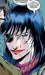 Callisto (Earth-295) from X-Calibre Vol 1 2 0001