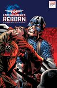 Captain America Reborn Vol 1 2