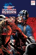 Captain America Reborn Vol 1 2