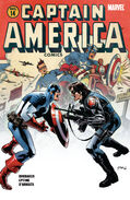 Captain America Vol 5 14