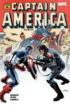 Captain America Vol 5 14