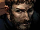 Craig Sinclair (Earth-616)
