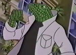 Curtis Connors (Earth-8107) from Spider-Man (1981 animated series) Season 1 3 0001