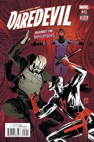 Daredevil Vol 5 12
