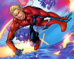 Davis Cameron (Earth-616) from X-Treme X-Men Vol 1 10