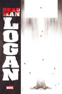Dead Man Logan Vol 1 12 Textless