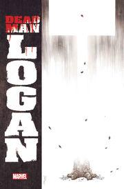 Dead Man Logan Vol 1 12 Textless