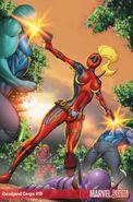 Deadpool Corps Vol 1 10 Textless