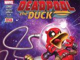 Deadpool the Duck Vol 1 2