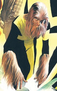 Dogface (Earth-9997) from Earth X Vol 1 6 0001