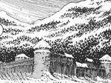 Eiglophian Mountains