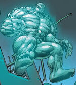 Emil Blonsky (Earth-2081) from Incredible Hulk The End Vol 1 1 0001