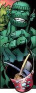 Emil Blonsky (Earth-91122) Defenders From the Marvel Vault Vol 1 1