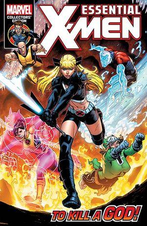 Essential X-Men Vol 5 18