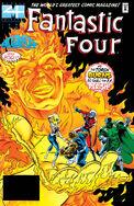 Fantastic Four Vol 1 401