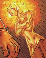 Frankie Raye (Earth-2301) from Marvel Mangaverse Vol 1 3 0001