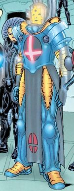 G-Type (Earth-616) from New X-Men Vol 1 124 0001