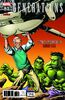Generations Banner Hulk & The Totally Awesome Hulk Vol 1 1 Stan Lee Box Exclusive Variant