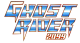 Ghost Rider 2099 Vol 1 Logo