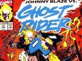 Ghost Rider Vol 3 14