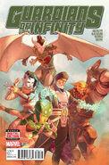 Guardians of Infinity Vol 1 2