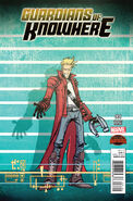 Guardians of Knowhere Vol 1 1 Connecting Variant B