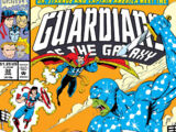 Guardians of the Galaxy Vol 1 32