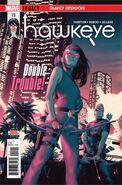 Hawkeye Vol 5 15