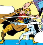 Hildegarde (Duplicate) (Earth-616) Thor Vol 1 217