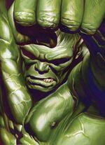 Hulk Vol 3 5 Textless