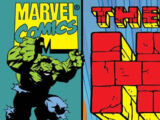 Incredible Hulk Vol 1 469