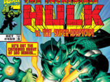 Incredible Hulk Vol 1 469