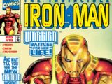 Iron Man Vol 3 18