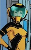 Jennifer Takeda (Earth-616) from Avengers Academy Vol 1 9