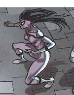 Jessica Drew (Earth-94) from Scarlet Spiders Vol 1 3 001
