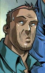 John (Plane Crash Survivor) (Earth-616) from Sentinel Vol 1 8 0001